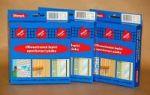 Porovnat ceny DISTYK D-profil tesnenia do okien a dverí 9 mm x 6 mm x 6 m, biela