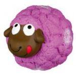 Porovnání ceny Trixie Latexová ovečka míček, 11 cm
