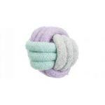 Porovnání ceny Trixie Bavlněný provázkový míč 6 cm