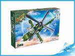 Porovnání ceny Mikro Trading BanBao stavebnice Defence Force bitevní vrtulník + 1 figurka...