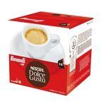 Porovnat ceny Nestlé Kapsule NESCAFÉ BUONDI 16 ks k Dolce Gusto