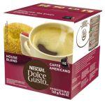 Porovnat ceny Nestlé Kapsule NESCAFÉ Americano 16 ks k Dolce Gusto