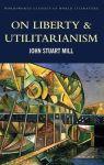Porovnat ceny Mill John Stuart On Liberty & Utilitarianism