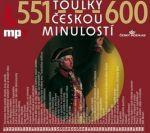 Porovnat ceny Toulky českou minulostí 551 - 600