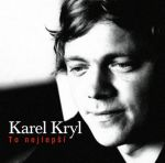 Porovnat ceny Kryl Karel To nejlepší - Karel Kryl CD