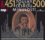 Porovnat ceny Toulky českou minulostí 451 - 500