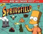 Porovnat ceny Matt Groening The Simpsons Guide to Springfield