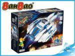 Porovnání ceny Mikro Trading BanBao stavebnice Journey V vesmírná loď BB-129 na baterie s...