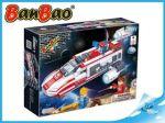 Porovnání ceny Mikro Trading BanBao stavebnice Journey V vesmírná loď BB-130 na baterie s...