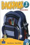 Porovnání ceny Pearson Backpack, 2nd Ed. 3 DVD - 2nd Revised edition