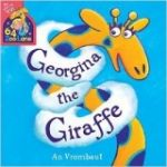 Porovnání ceny Hodder & Stoughton 64 Zoo Lane: Georgina The Giraffe - Vrombaut, A.