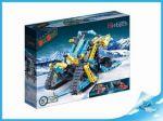 Porovnání ceny Mikro Trading BanBao stavebnice Hi-Tech sněžná rolba 03 - 306ks v krabičce