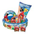 Porovnání ceny Bestway 96108 Dětský bazén ANGRY BIRDS 152 x 30 cm