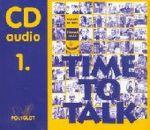 Porovnat ceny Tomáš Gráf Time to Talk 1. - CD audio
