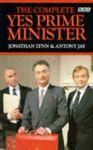 Porovnání ceny The Complete Yes Prime Minister - Jay Anthony Rupert, Lynn Jonathan,