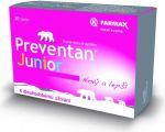 Porovnání ceny Farmax Preventan Junior 30 tablet