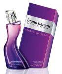 Porovnání ceny Bruno Banani Magic Woman, Toaletní voda, 50ml, Dámska vôňa, + AKCE: dárek zdarma