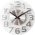 Porovnání ceny Nástěnné designové hodiny JVD HT098