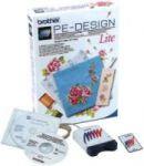 Porovnání ceny PE DESIGN Lite program na tvorbu výšivek-předchůdce PE Design Plus