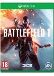 Porovnat ceny EA GAMES XBOX ONE BATTLEFIELD 1
