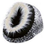Porovnání ceny Trixie Koule MINOU motiv sněžný leopard 35x26x41 cm