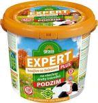 Porovnat ceny Forestina Trávnikové hnojivo Expert Jeseň Plus 10 kg v vedre 1206030