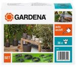Porovnat ceny GARDENA zavlažovanie o dovolenke 1265-20
