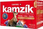 Porovnání ceny Cemio Kamzík 60 kapslí