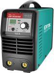 Porovnání ceny EXTOL INDUSTRIAL Invertor svařovací 160A Smart 8796011