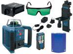 Porovnat ceny BOSCH GRL 300 HVG Set rotačný laser + prijímač 0.601.061.701