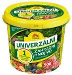Porovnat ceny Forestina Mineral Univerzálne záhradné hnojivo 10 kg 1209089