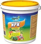 Porovnání ceny Hnojivo Agro NPK kbelík 10 kg