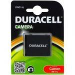 Porovnání ceny Duracell baterie 1.70.CAN.1.194 pro Canon IXUS 275 HS originál 3,7V 600mAh