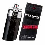 Porovnání ceny Bruno Banani Dangerous Man, Toaletní voda, 50ml, Pánska vôňa, + AKCE: dárek zdarma