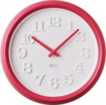 Porovnání ceny Nástěnné hodiny JVD TIME H101.1