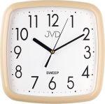 Porovnání ceny Nástěnné hodiny JVD sweep HP615.10