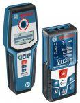 Porovnat ceny BOSCH GLM 50 C Professional Laserový diaľkomer + GMS 120 detektor 0.615.994.0HC