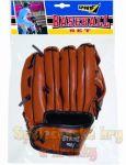 Porovnání ceny Baseballová rukavice s míčkem - Sport1One