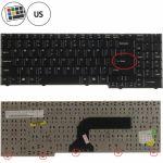 Porovnání ceny Asus M50VC klávesnice