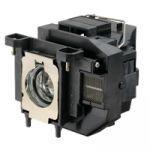 Porovnat ceny Lampa pro projektor EPSON PowerLite Home Cinema 710, originální lampový modul, partno: ELPLP67