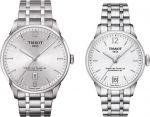 Porovnání ceny Hodinky Tissot pro páry T099.407.11.037.00 a T099.207.11.037.00
