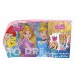 Porovnání ceny Disney Princess Princess EDT dárková sada U - EDT 50ml + sprchový gel 100 ml + kosmetická taška
