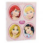 Porovnání ceny Disney Princess Princess EDT dárková sada U - EDT Snow White 7 ml + EDT Rapunzel 7 ml + EDT Ariel 7 ml + EDT Cinderella 7 ml