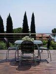 Porovnání ceny Nardi Zahradní sestava Ninfea - Zahradní nábytek