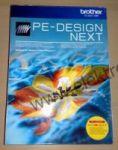 Porovnání ceny PE DESIGN Next program na tvorbu výšivek