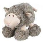 Porovnání ceny Trixie Plyšová ovečka se zvukem, šedá 18 cm
