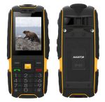 Porovnání ceny Aligator R20 eXtremo Black Yellow