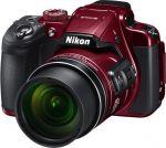 Porovnání ceny Nikon Coolpix B700 Red