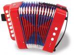 Porovnání ceny Vilac tahací harmonika akordeon - Vilac