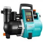 Porovnání ceny GARDENA domácí vodní automat 5000/5E LCD Comfort (1759)